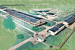 Project Example Water purification plant Yaroslavl